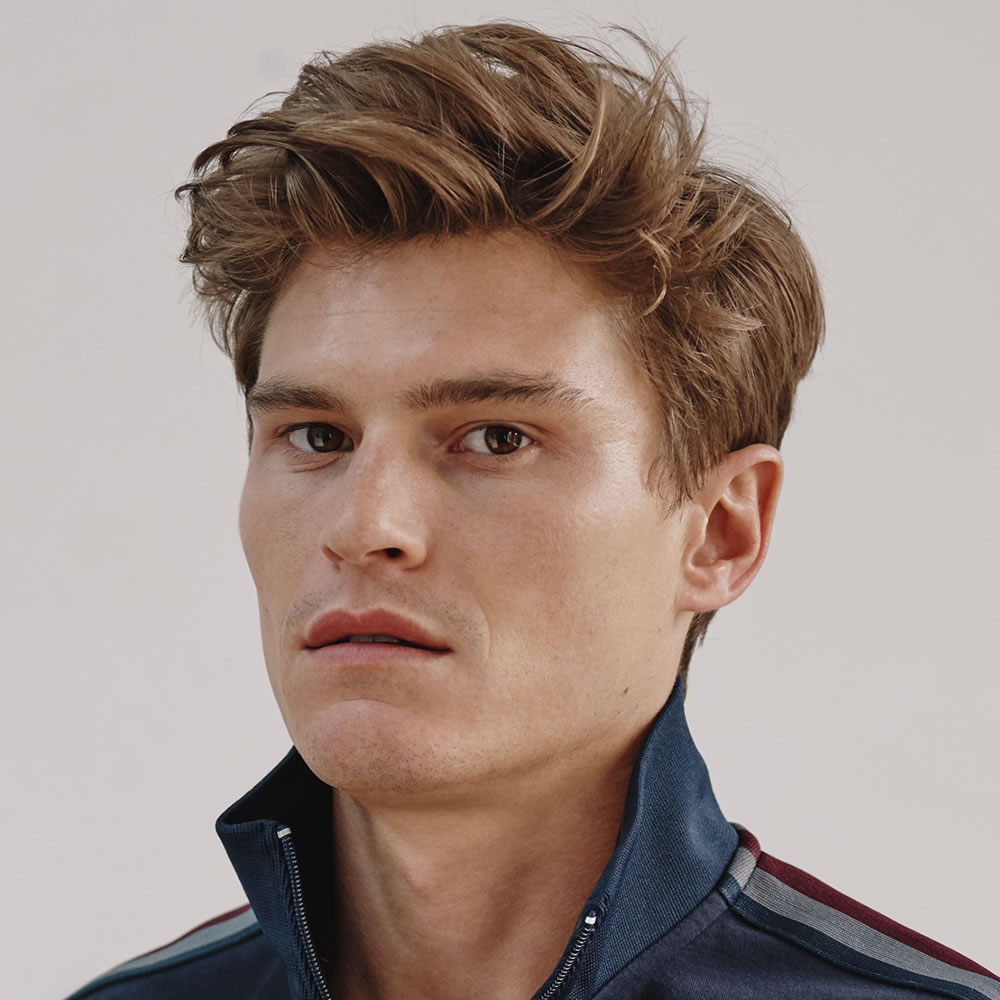 Classic Quiff Haircuts For Men